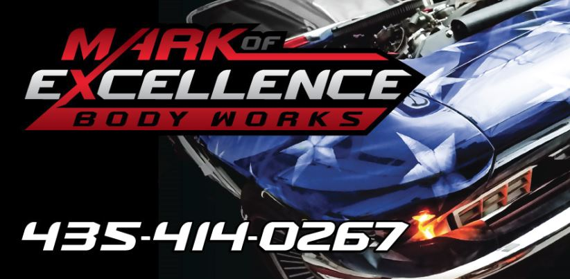 Mark of Excellence Design