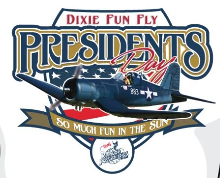 Presidents Day Fun Fly Design